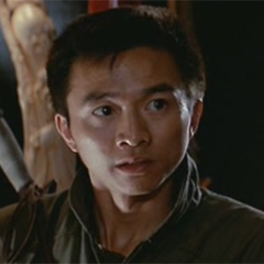 Quot Wang Chi Quot Dennis Dun In Big Trouble In Little China