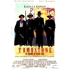 Tombstone Movie Poster Spanish (11 x 17