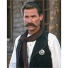 Tombstone - Kurt Russell as Wyatt Earp 8x10 Photo