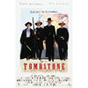 Tombstone Reproduction Movie Poster (11 x 16