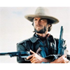 The Outlaw Josey Wales Clint Eastwood 8x10 Photo