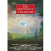 The NeverEnding Story Poster Movie German (11
