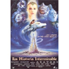 The NeverEnding Story Poster Movie Spanish (27