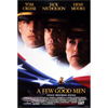 A Few Good Men Movie Poster (11.7